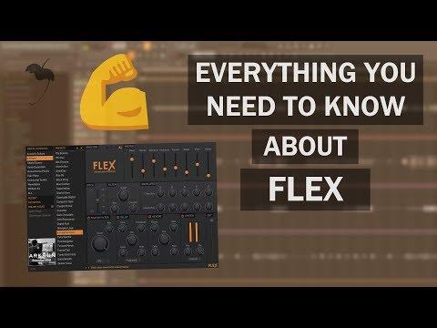 How to Use FLEX | FL Studio Tutorial thumbnail