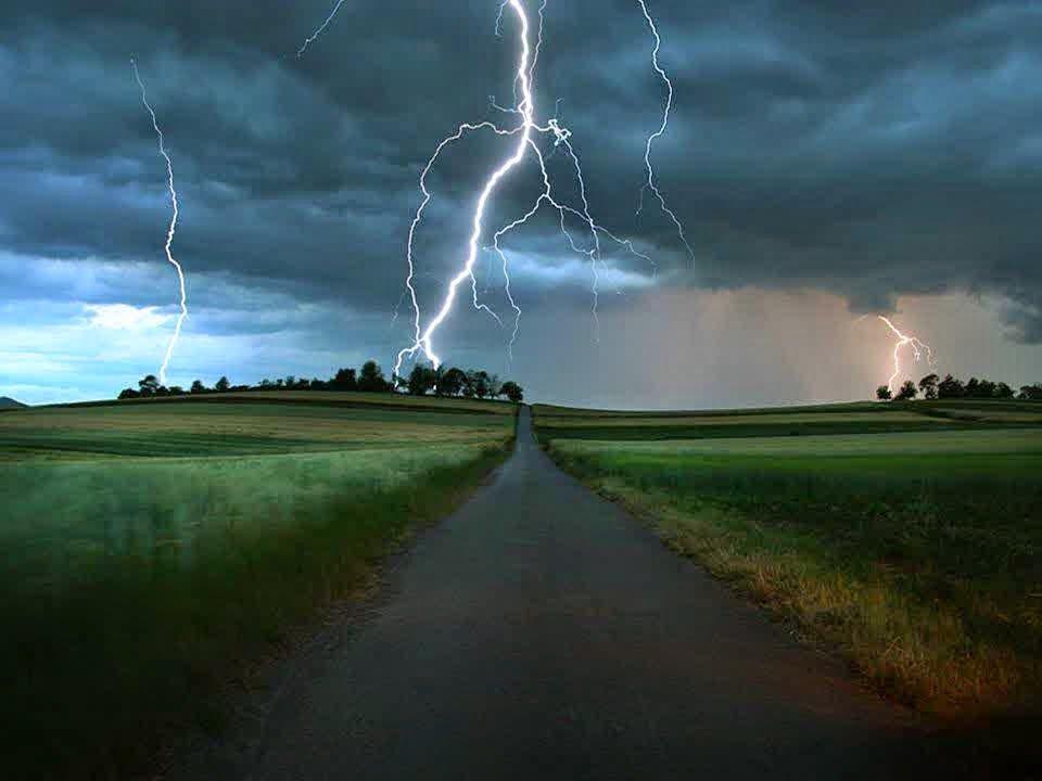 Gambar Proses Hujan Frontal
