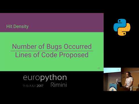 Image from Linespots: Predicting Bugs in your Code