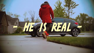 Felis Mubibya - He Is Real ft Bella Kombo (Official Video) 4K