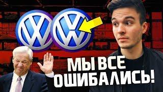 ЭФФЕКТ МАНДЕЛЫ // НЕОБЪЯСНИМОЕ ЯВЛЕНИЕ
