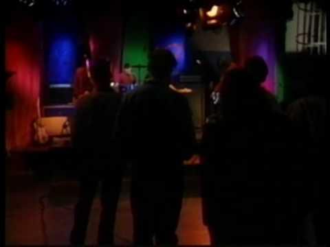 Steve Pride & his Blood Kin perform I Prefer The Darker Side Of LIfe