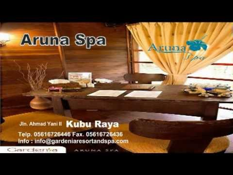 Gardenia Resort And Spa In Pontianak Indonesia Youtube