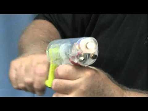 SkillsTech Australia: Magnetic - Load Reaction Part 1 (UEE30807)