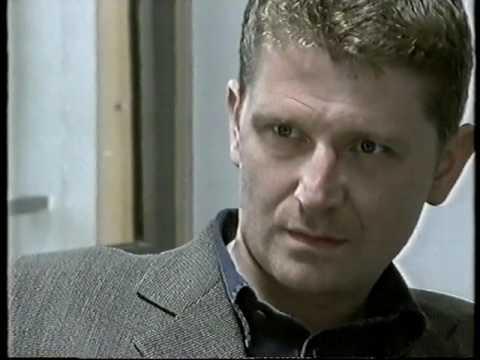 Thief Takers  Black Russian  1996  ITV