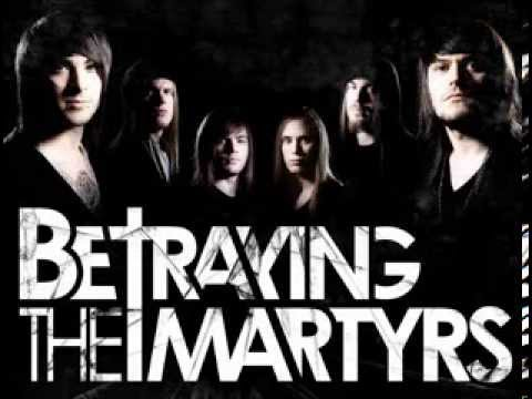 Betraying The Martyrs - Liberate Me Ex Inferis (Orchestral Rendition + Normal)