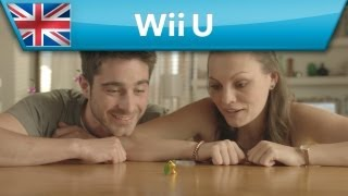 Pikmin 3 - Pikmin come to life TV Ad (Wii U)