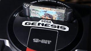 Classic Game Room - GROWL review for Sega Genesis