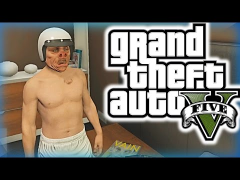GTA 5 Next Gen Funny Moments! - First Person, Plane Stunts, Dodo Plane and More! (GTA V Xbox One)