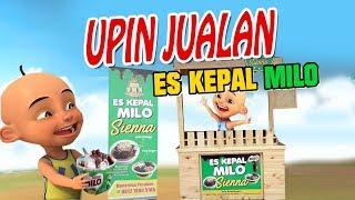 Download Video Upin ipin jual Es Kepal MILO GTA Lucu MP3 3GP MP4