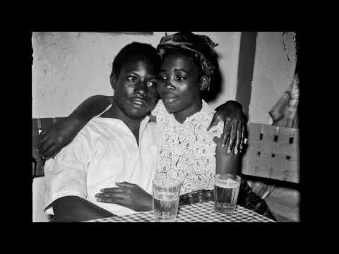 O.K. Jazz - Pas Un Pas Sans... The Boleros of O.K. Jazz 1957-77 (Planet Ilunga)