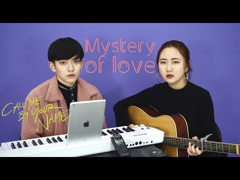 Mystery Of Love -