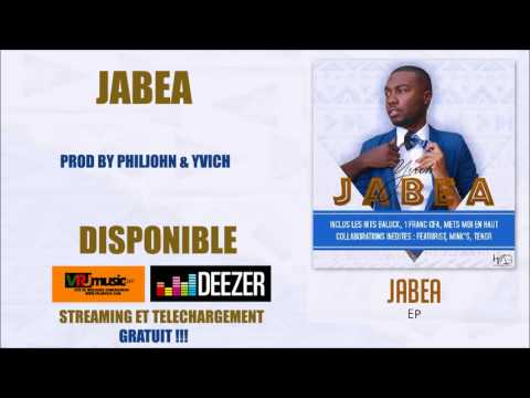 Yvich - Jabea (Prod by Philjohn & Yvich)