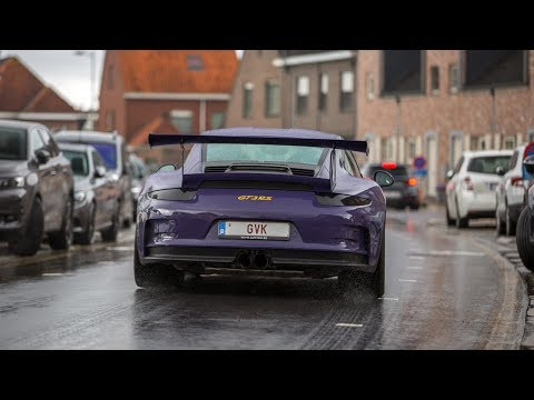 Sportscars Accelerating - Brabus 730, Prior Design M6, Sport Quattro, JCR Race GT3 RS, Milltek RS6