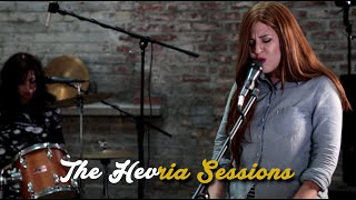 """Bulletproof Stockings: """"Easy Pray"""" - The Hevria Sessions"""