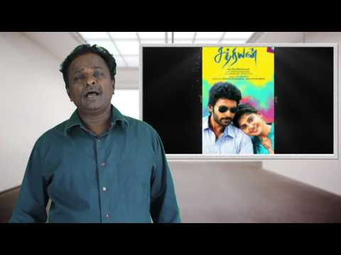 Sathriyan Movie Review - Vikram Prabhu - Tamil Talkies