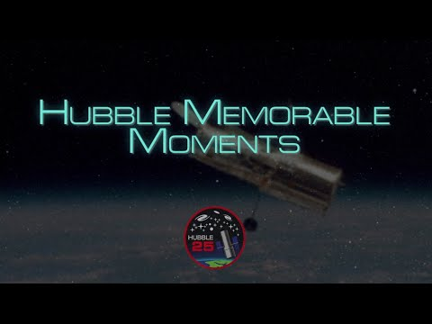 NASA | Hubble Memorable Moments: Tinkertoy Solution