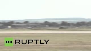 Летная программа на МАКС-2015(Согласно программе авиасалона, сегодня демонстрационные полёты должны начаться с выступления легкомоторн..., 2015-08-26T14:57:42.000Z)