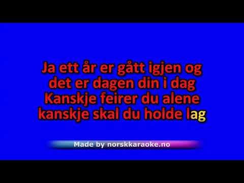 Dagen er din - Scandinavia