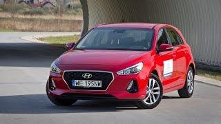 Nowy Hyundai i30 1.0 T GDI 2017 test PL