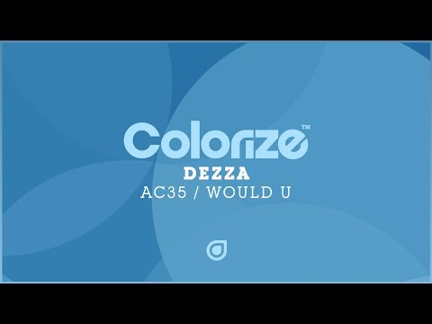 Dezza - AC35 [OUT NOW]