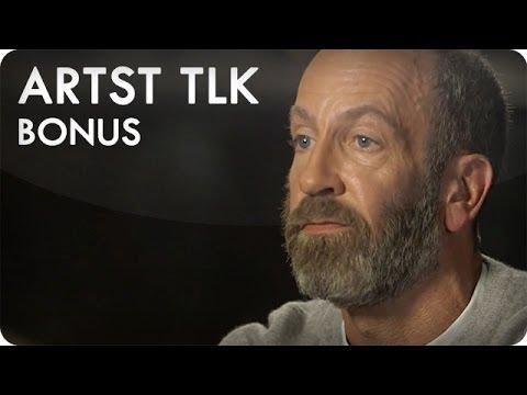 Kenny Scharf, Keith Haring & Jean-Michel Basquiat | ARTST TLK Ep. 10 BONUS | Reserve Channel
