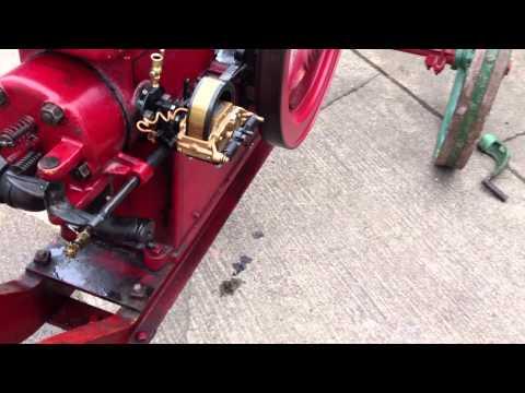 ECONOMY Engine 5 hp 015