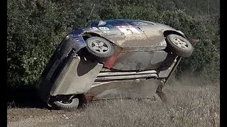 The Best Of Rally 2018   Crash, Mistakes & Maximum Attack