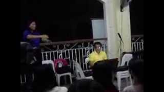 Kordero Ng Diyos -Cayabyab ,SPX Grand Choir