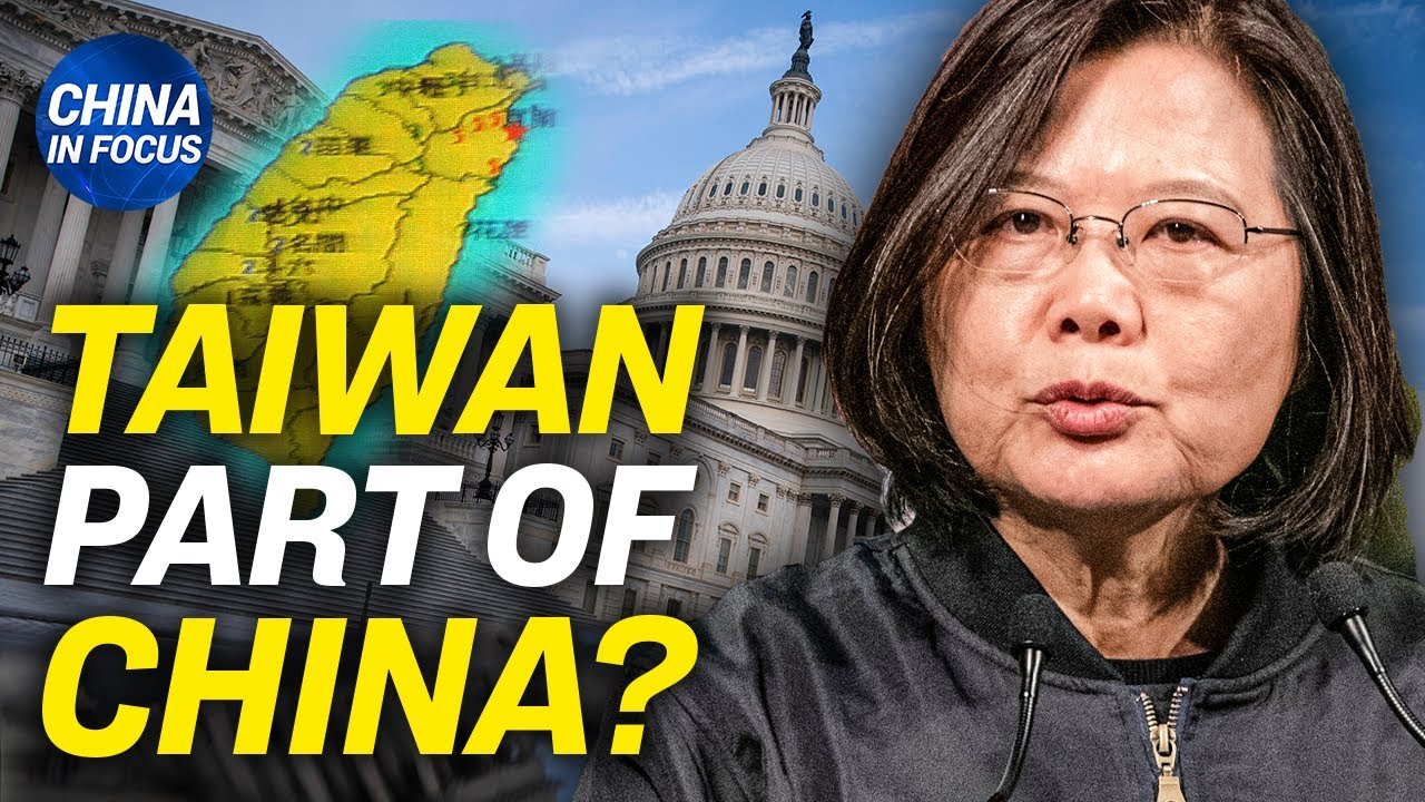 Volunteers struggle to rescue flood victims; US bill bans maps showing Taiwan as part of China