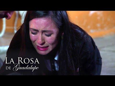 La Rosa de Guadalupe | Un amor más que especial