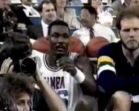 1989 NBA ALL STAR GAME (14/...)