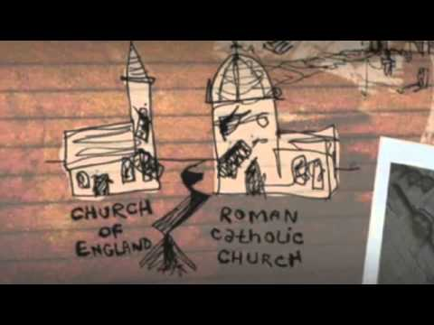 King Henry VIII: The Church and The Reformation