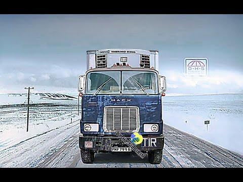 OHS Transport Ltd  England, Mack F700 İnterstater,1977 Kardeşgediği  Turkey