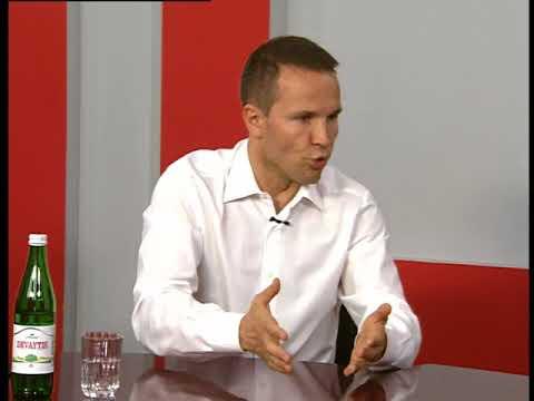 Актуальне інтерв'ю. Юрій Дерев'янко. Карпатський форум місцевого самоврядування