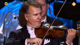 Andre Rieu Mexico 2010-Valurile Dunarii-.