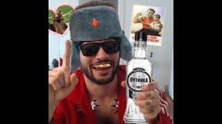 RUSSIA PAVER И ГАЛЯ (Видео для Олдов)