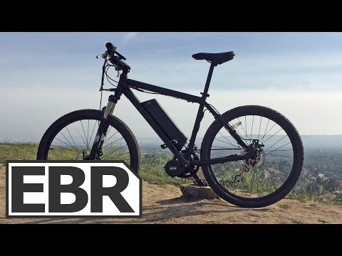 BMEBIKES BM-Shadow Video Review