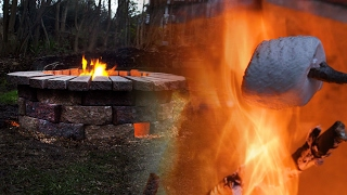 Budget-Friendly Fire Pit
