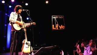 "Jen Cloher - ""Sensory Memory"" (Live at XPN's Free at Noon Concert)"
