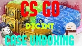CS GO CASE OPENING / Lucky Day?