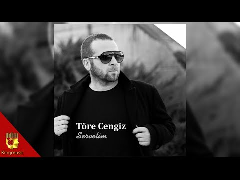 Töre Cengiz - Servetim - ( Official Audio )