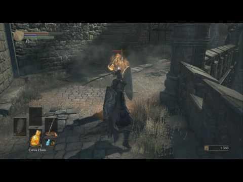 Let's Play Dark Souls III - Part 2