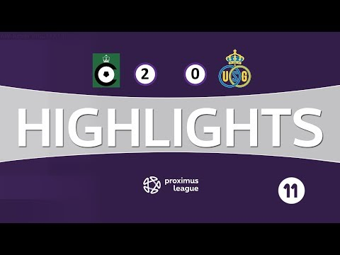 HIGHLIGHTS NL / Cercle - Union 11/08/2017