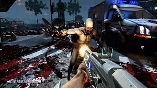 Killing Floor 2 - Developer Diary: Weapons and Perks Part 1