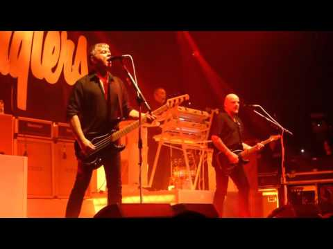 The Stranglers: Always the Sun - live Inverness 2016