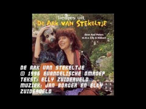 De Ark Van Stekeltje Intro