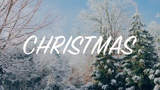 Christmas Jazz Background Music For Videos