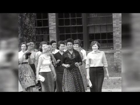 Little Rock Nine discusses Trump and the current climate in America