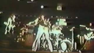 MC5 - Kick Out The Jams - Detroit 1969